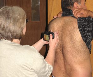 Training in medical photography for HCAs